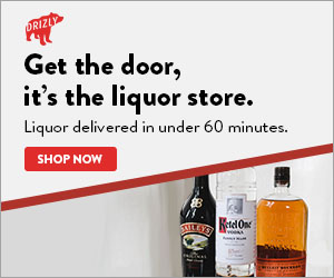 Drizly: Your Online Liquor Store that DELIVERS